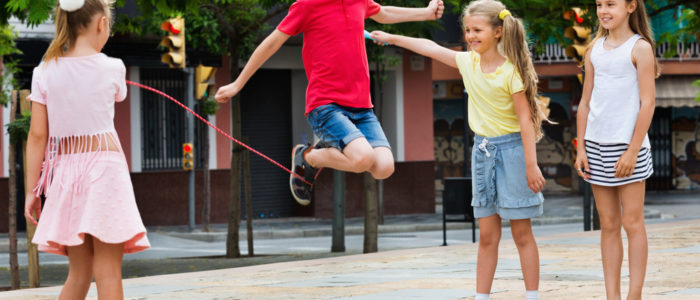 Did you know that jumping rope is considered one of... Continue Reading.  Categories: Blog, Uncategorized
